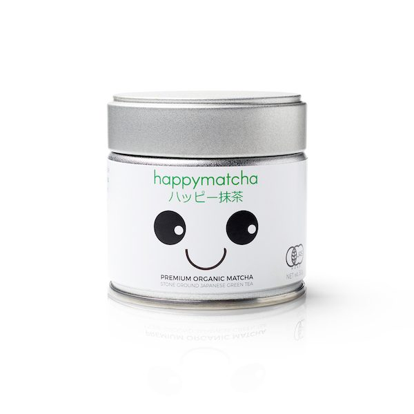Organic Matcha Powder by Happy Matcha 30 grams