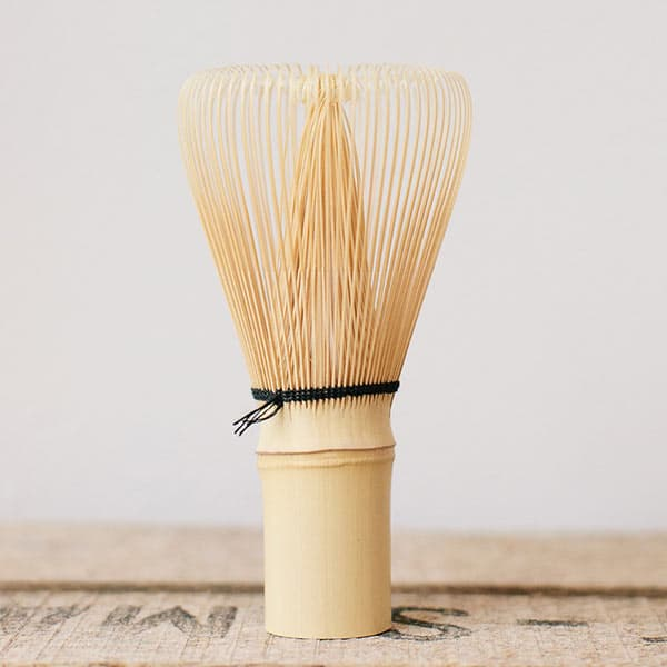 Bamboo Matcha Whisk or Chasen