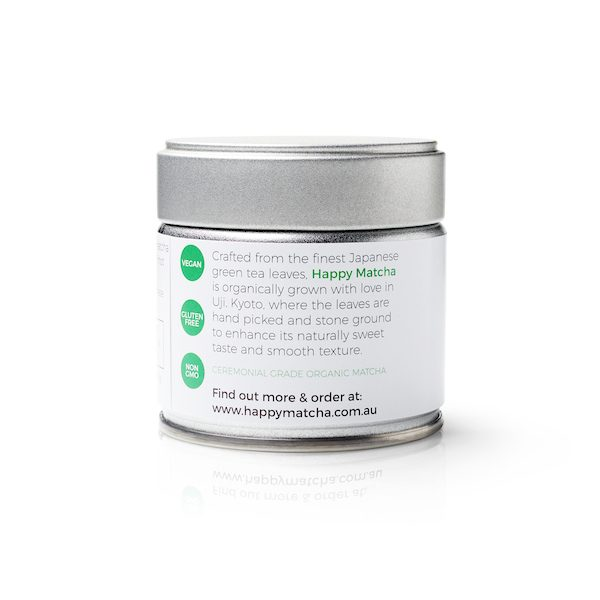 Matcha Powder 30 Grams 100% Organic